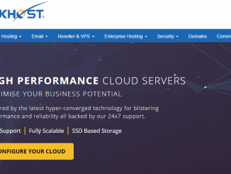 eukhost web hosting