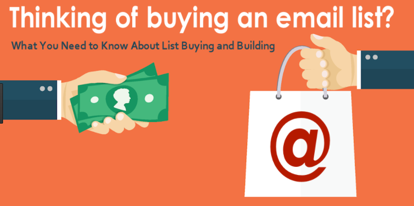 List Building – Are You Buying Email List Or Solo Ads?