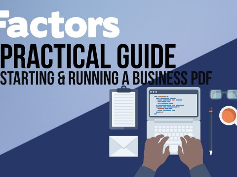 Start-up A Practical Guide To Starting And Running A New Business pdf